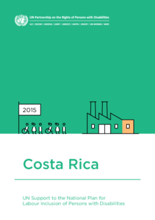 Costa Rica Results Achieved Phase 1