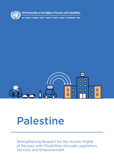 Palestine Results Achieved Phase 1